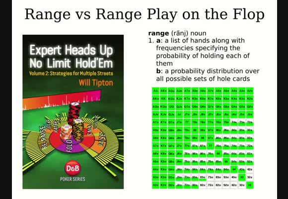 How to analyze range vs range efficiently