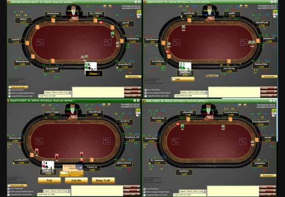 SnG $215-$530