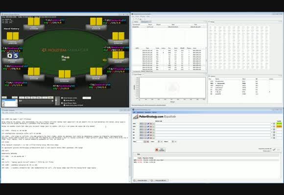 Szczegółowa analiza 15 $ 180-os SNG - final table