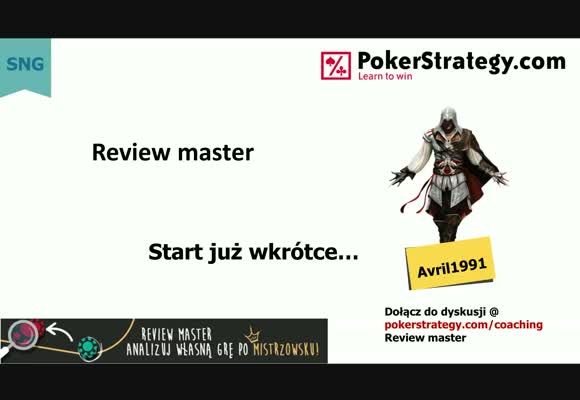 Review master - faza ITM oraz semi FT