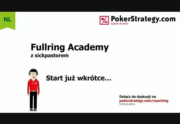Fullring Academy - opracuj swój gameplan