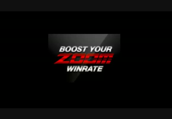 Boost your Zoom Winrate - HUD bauen