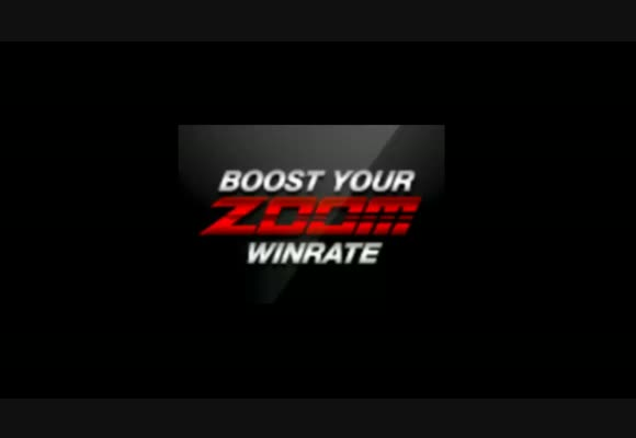 Boost your Zoom Winrate - Red Line Crashkurs