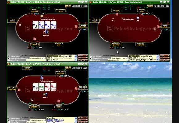 FL $5/$10 Shorthanded