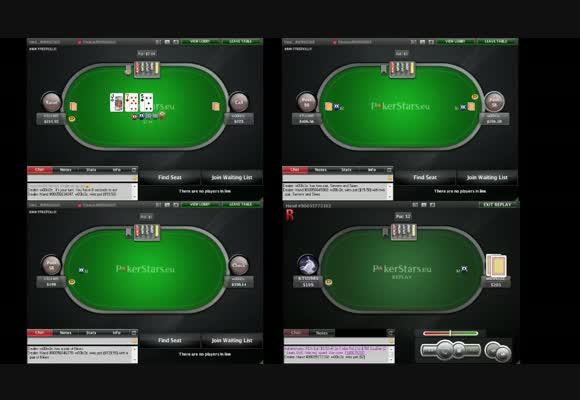 KTU vs Jungleman - PokerStrategy.com Heads-Up Championship