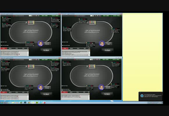 Pleno1 Live 4-tabling 200NL Zoom