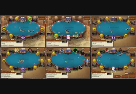 Strategia gry na stołach finałowych