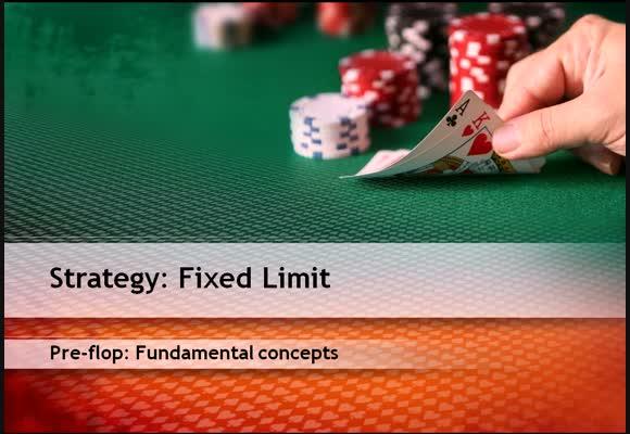 FL - Pre-flop Fundamentals