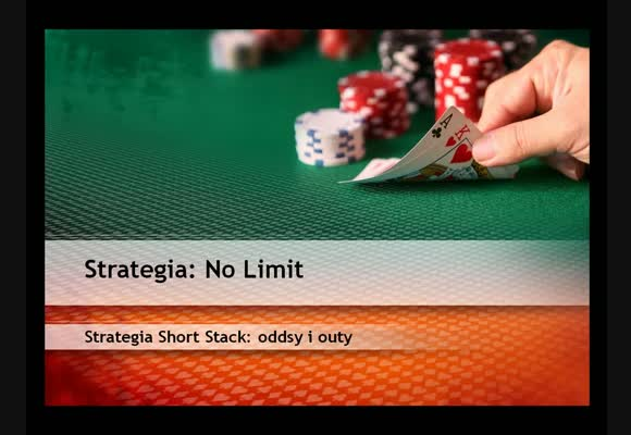 Strategia Short Stack: oddsy i outy