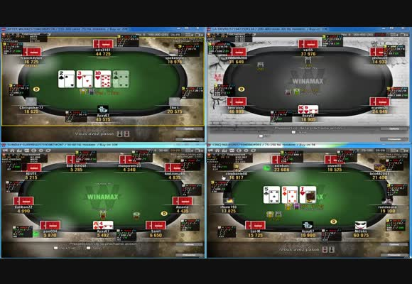 Video contest: Ayay67 en MTT live