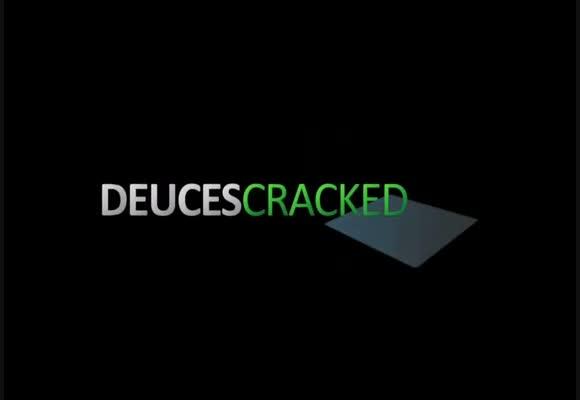 Дублаж на DeucesCracked видео: Zwei is the loneliest number (1)