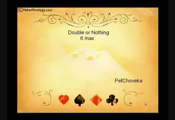 Двойно или нищо