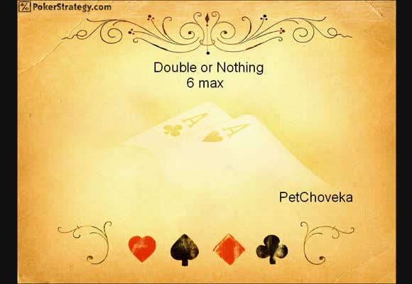 Двойно или нищо $8.8 (част 2)