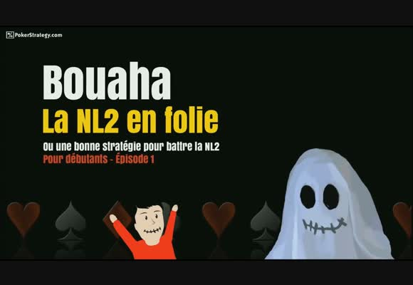 Video contest: Bouaha ou la NL2 en folie !