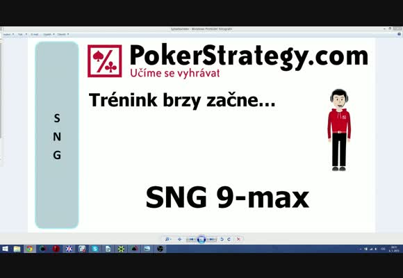 SnG coaching s Beatlemanicem 6.1.2015
