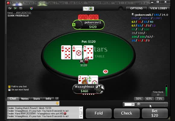 $200 Heads Up Review