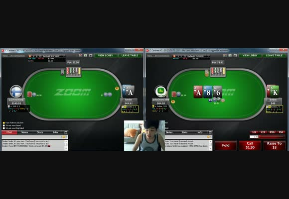 50NL Heads Up Zoom Live Session