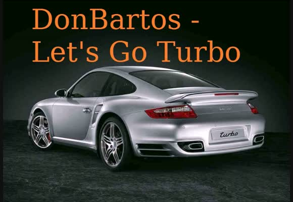 Let's Go Turbo - Part 4