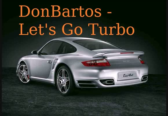 Let's Go Turbo - Part 3