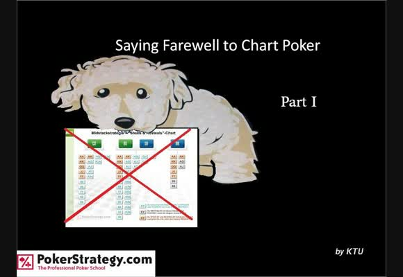 Saying Farewell to Chart Poker - Part 1 (dubbed)