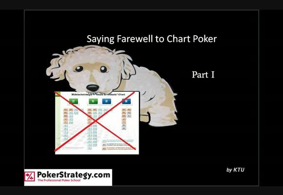 Saying Farewell to Chart Poker - Part 2 (dubbed)