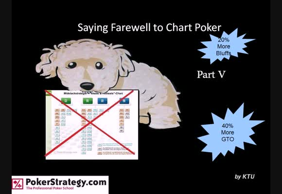 Saying Farewell to Chart Poker - Part 4 (dubbed)