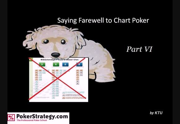 Saying Farewell to Chart Poker - Part 5 (dubbed)