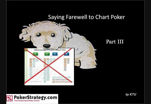 Saying Farewell to Chart Poker - Part 3 (dubbed)