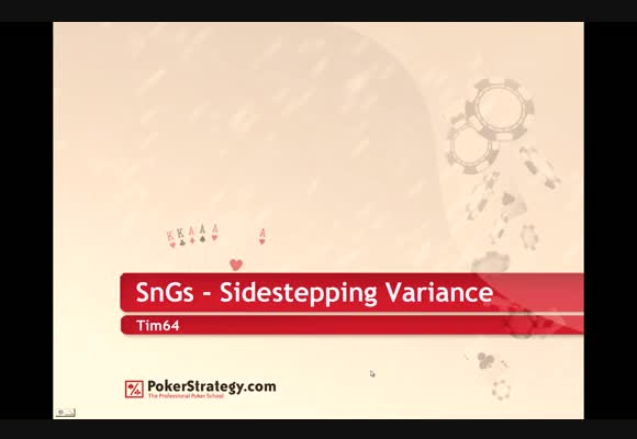 Side Stepping Variance