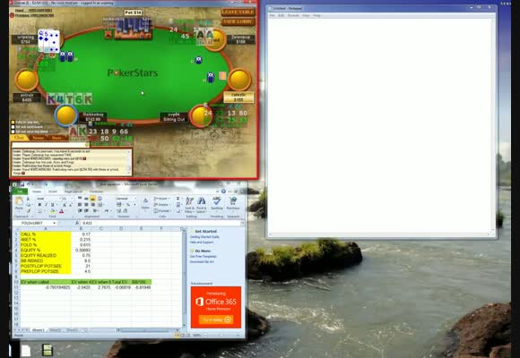 3-betting with Uri Peleg at NL400