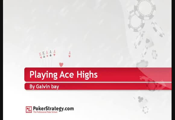 How to play Ace-High
