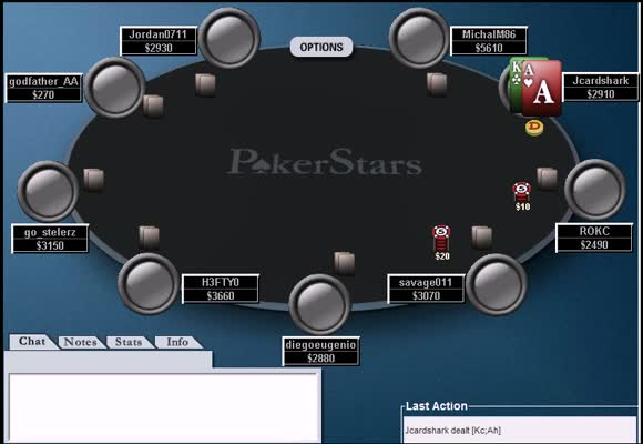 Caught between a Rock & a Deepstack - Part 2