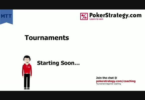 MTT Beginner's Course - Week 4: The late stage