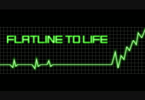 Flatline to Life - Don't be break even at PLO
