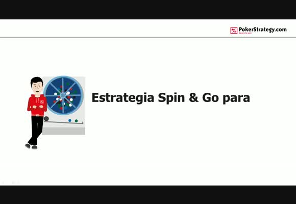 Estrategia Spin & Go para principiantes