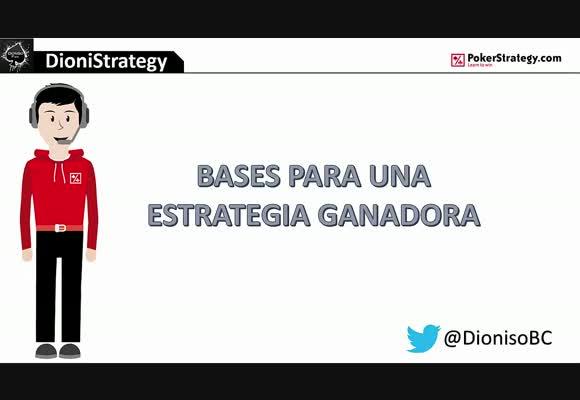 Creando una Estrategia Parte 1: Bases para un Estrategia Ganadora