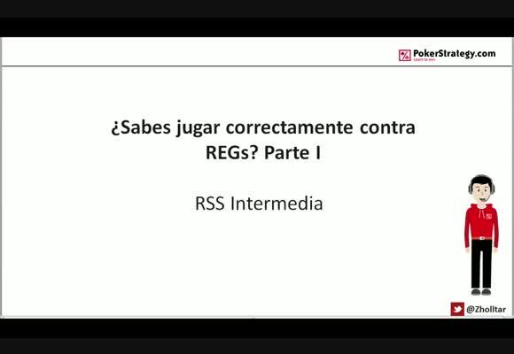 RSS SH: ¿Sabes jugar correctamente contra REGs?