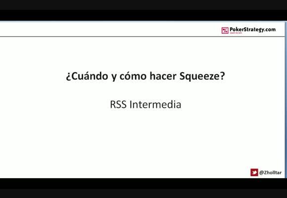 RSS SH: ¿Cuándo y cómo hacer un Squeeze?