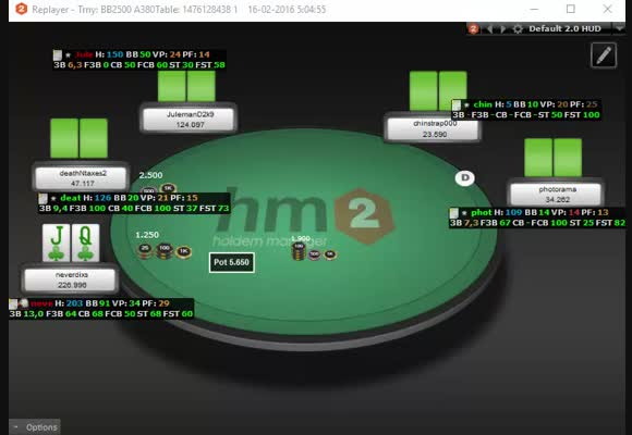 MTT: Revisión Bounty Builder 55. PARTE FINAL
