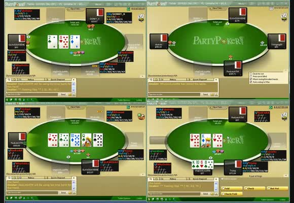 PLO 100 SH Session Review