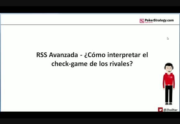 RSS SH: ¿Cómo interpretar el check-game de los rivales?