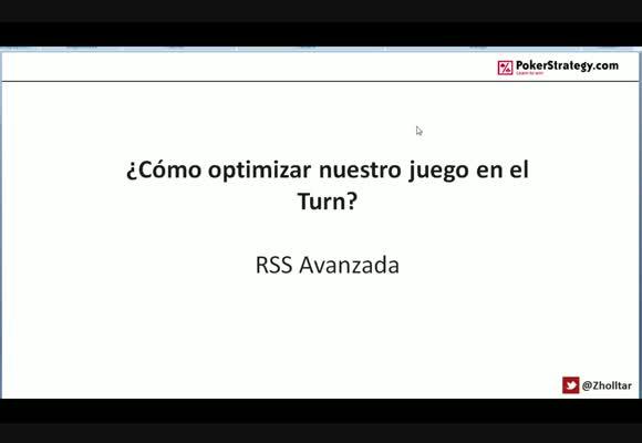 RSS Avanzado: ¿Cómo optimizar nuestro juego en el Turn?