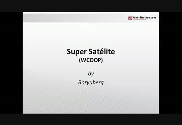 SuperSatélite WCOOP