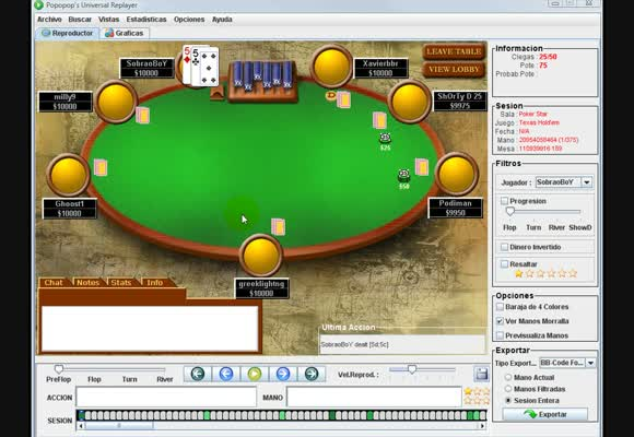 SobraoBoY juega el Sunday Million - 01