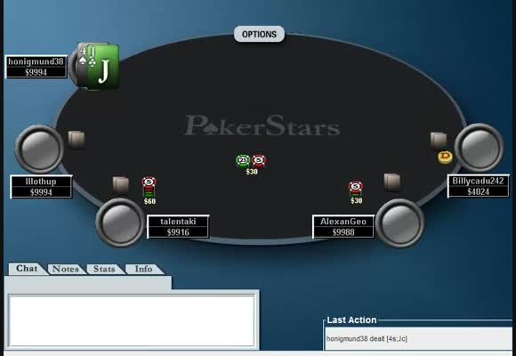 $109 6-Max MTT Dual Commentary (1)