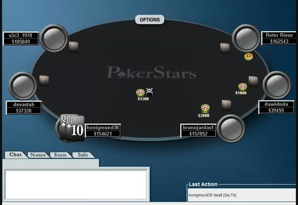 $109 6-Max MTT Dual Commentary (2)