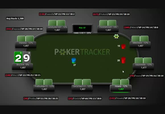 $15 On Demand SNG Throwdown
