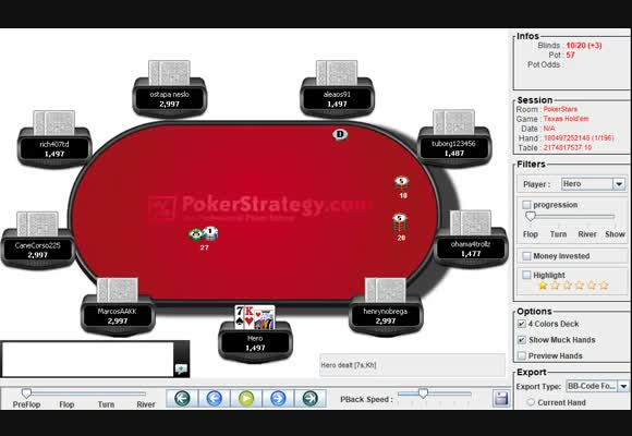 $3 Rebuy 180-Man - Deep Analysis (1)