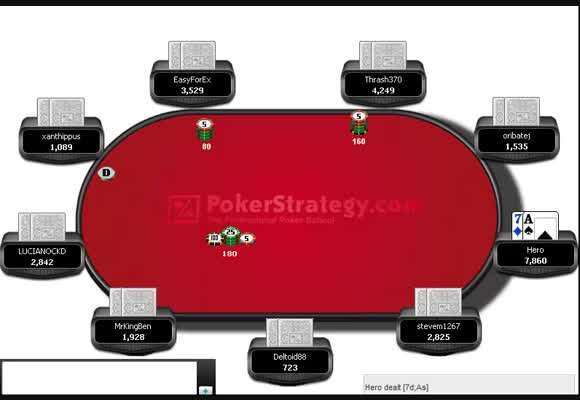Every Range Explained - Final Table