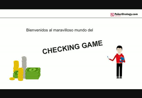 BSS SH: Behind the Checking Game. Parte 1